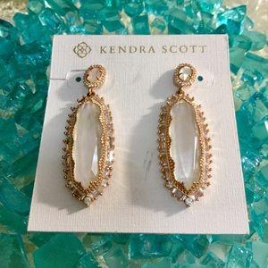 Kendra Scott Earrings!